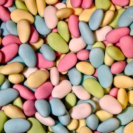 Peladilla de colores 250g
