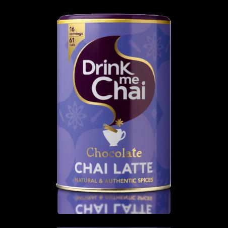 CHAI CHOCOLATE