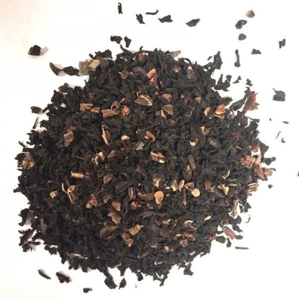 TÉ NEGRO SUPER CHOCK 100g