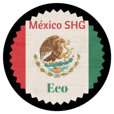 CAFÉ MÉXICO SHG ECOLÓGICO 250g
