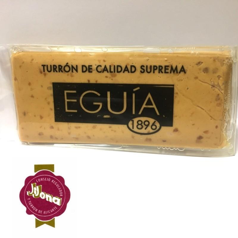 TURRÓN DE JIJONA 200g