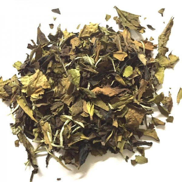 LUMBINI WHITE TEA