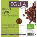 CAFÉ BLEND N8 ECOLÓGICO