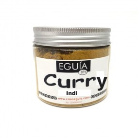 CURRY INDI