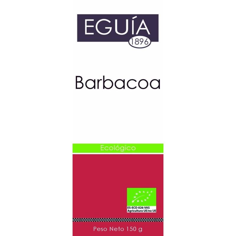 ESPECIAS BARBACOA ECOLÓGICA