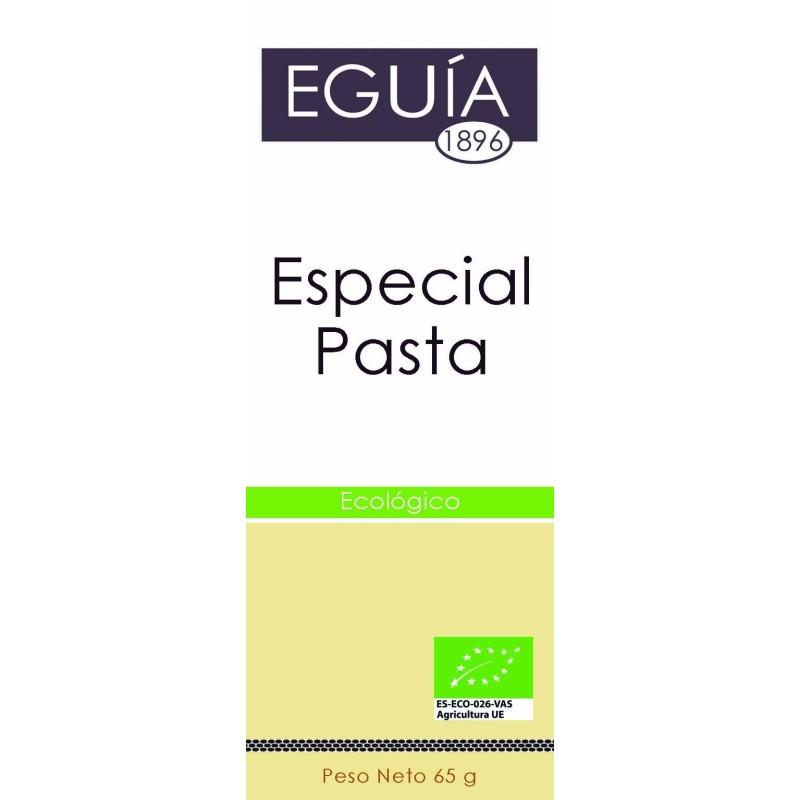 ESPECIAS ESPECIAL PASTA ECOLÓGICA
