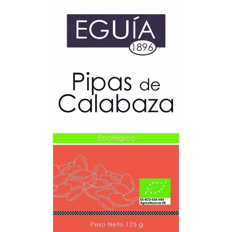 PIPA CALABAZA ECOLÓGICA