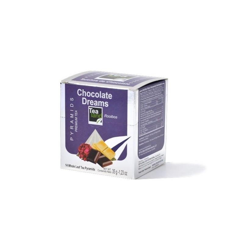 Sueños de chocolate