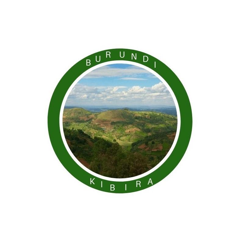 CAFÉ BURUNDI KIBIRSA 250G
