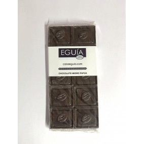 CHOCOLATE 70% EGUÍA