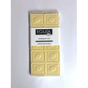 CHOCOLATE BLANCO EGUÍA