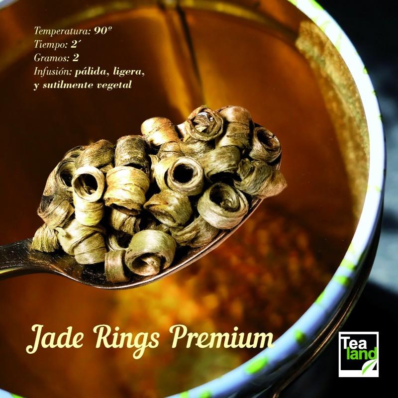 JADE RINGS PREMIUM
