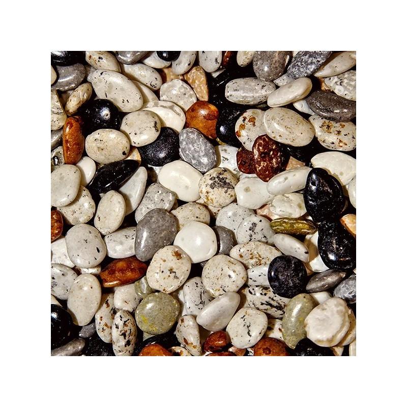 Piedras de río 250g
