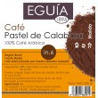 CAFÉ PASTEL DE CALABAZA