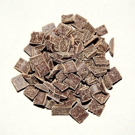 Cobertura de chocolate Negra 250g