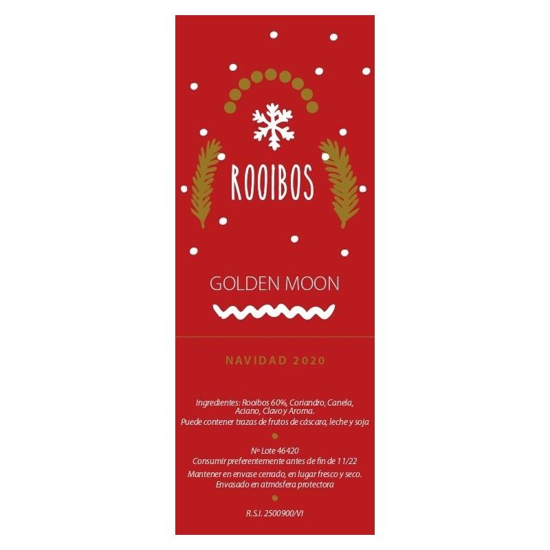 ROOIBOS GOLDEN MOON