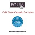 """CAFÉ DESCAFEINADO SUMATRA 500G """"SWISS WATER"""""""