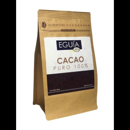 Cacao puro 250g