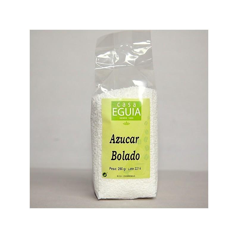 Azúcar bolado 250g