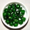 Tarrina guindas verdes