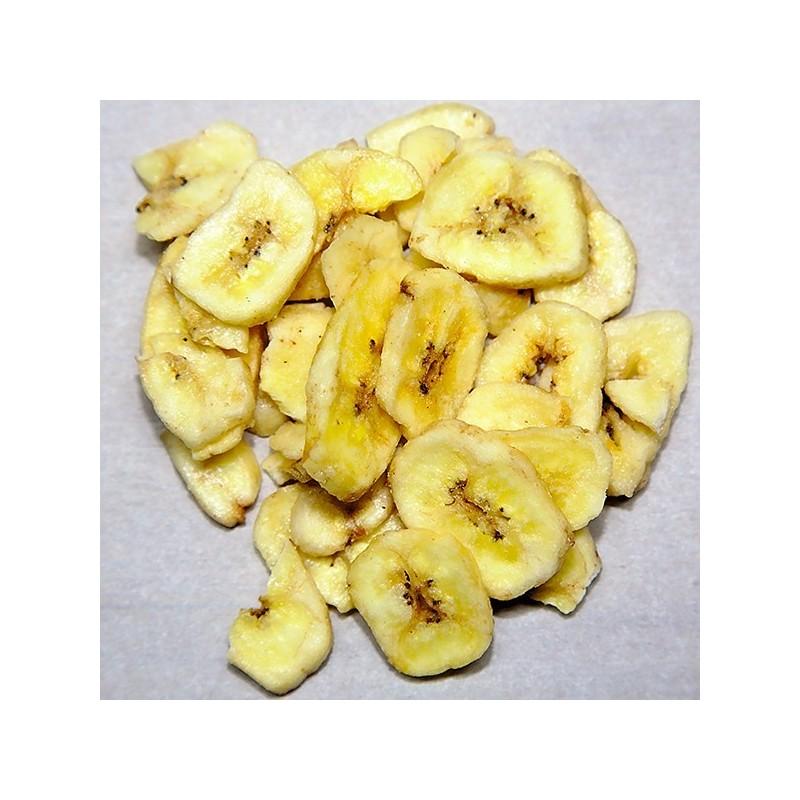Plátano 125g