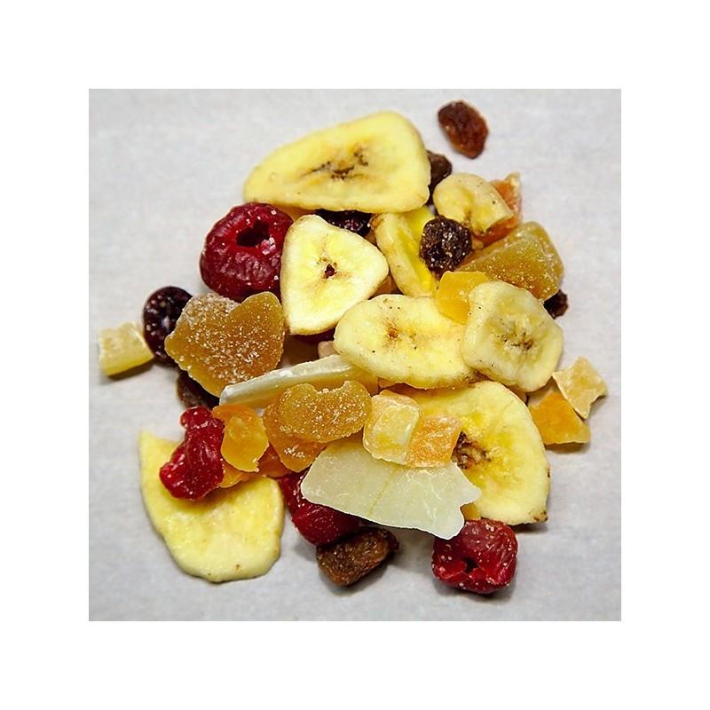 Frutas tropicales 200g