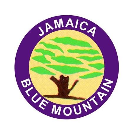CAFÉ JAMAICA BLUE MOUNTAIN 250g