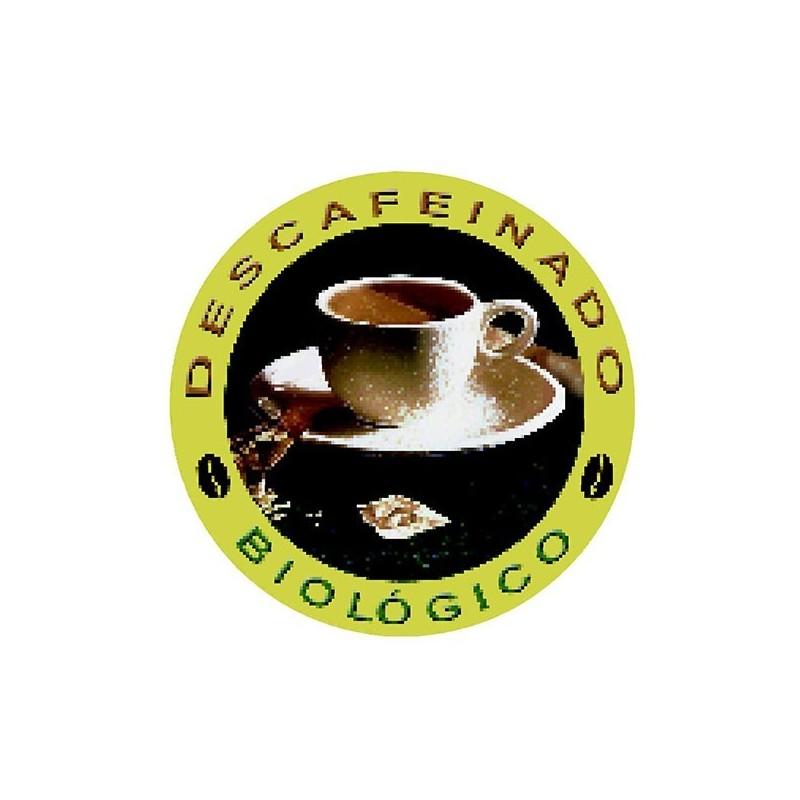CAFÉ ECOLOGICO DESCAF 250G