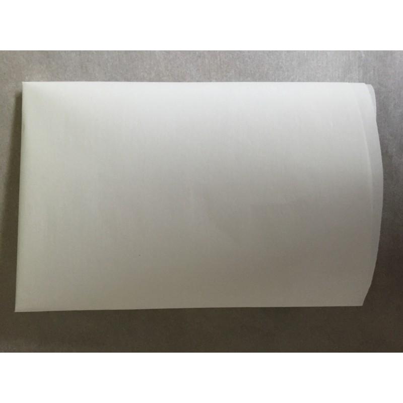 Papél siliconizado 3 pliegos