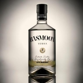 VODKA BASMOON