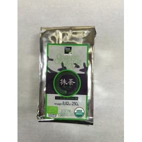 ORGANIC COOKING TE 250G