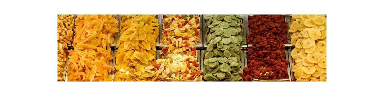 Frutas Deshidratadas Eco